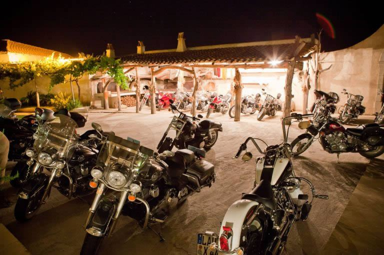 Moto & Quad Tarthes Hotel