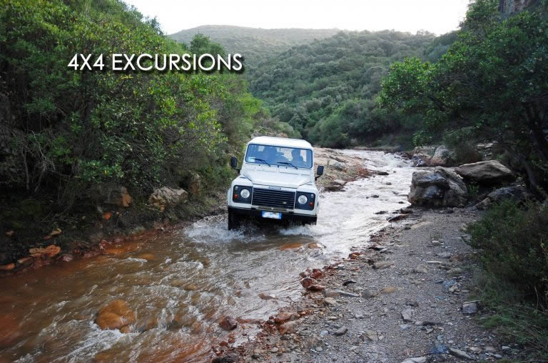 Tours en 4×4 Tarthes Hotel
