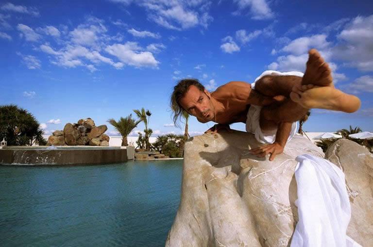 Yoga Tarthes Hotel