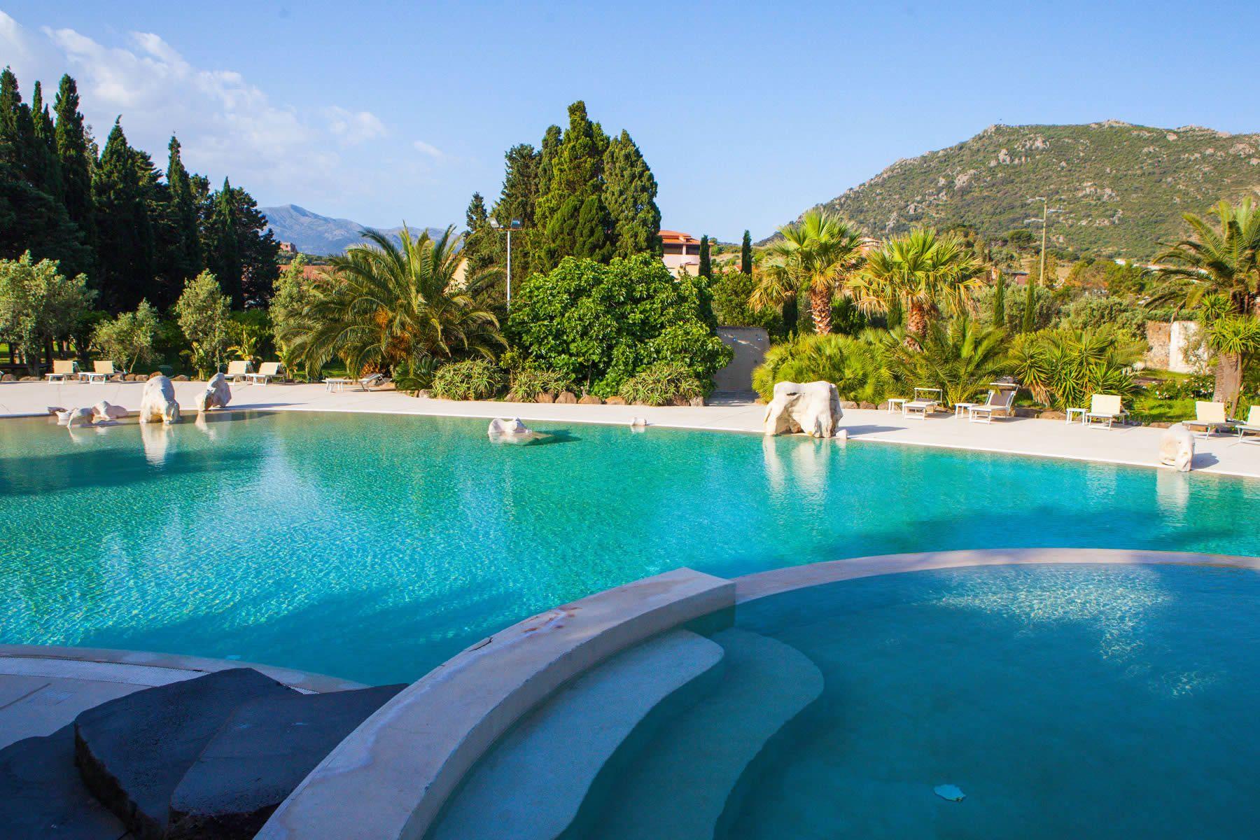 Hotel Piscina Sardegna Relax Hotel Guspini Tartheshotel